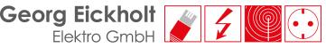 Georg Eickholt Elektro GmbH Logo