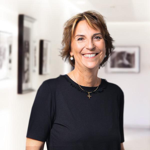 Heidi Emanuel-Eickholt: Geschäftsführerin der Georg Eickholt Elektro GmbH