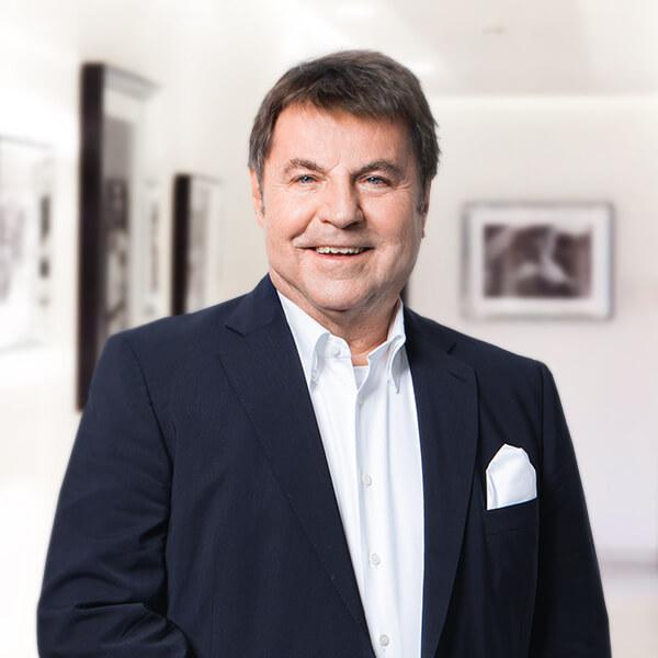 Georg Eickholt: Geschäftsführender Gesellschafter der Georg Eickholt Elektro GmbH
