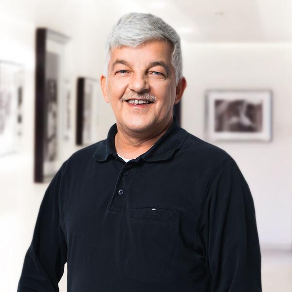 Olaf Kry: Geschäftsführer der Georg Eickholt Elektro GmbH