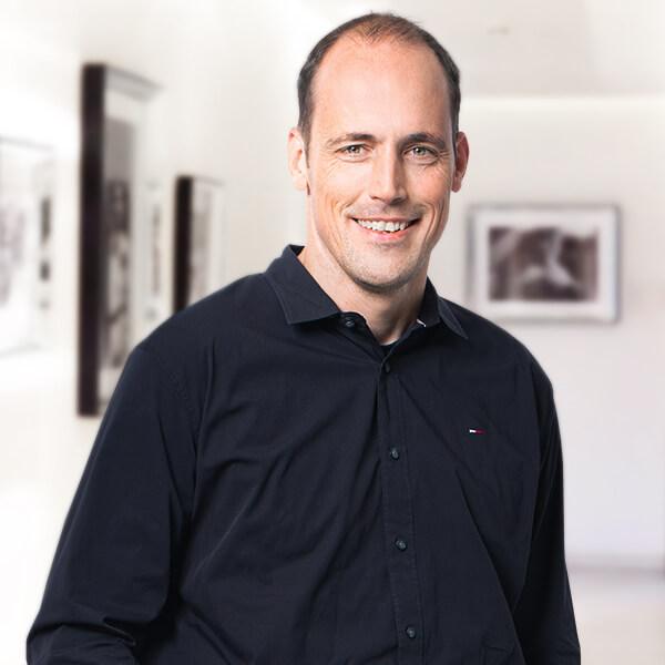 Elektromeister Stefan Menzen: Georg Eickholt Elektro GmbH